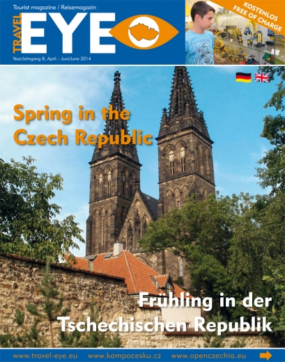 Travel EYE April - Juni 2014