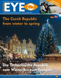 Travel EYE November - Februar 2015