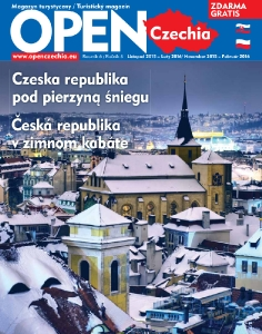 Open Czechia November 2015 – Február 2016