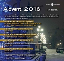 Sokolov Advent 2016