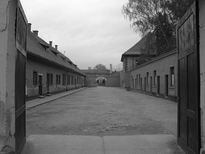 Small Fortres Terezín