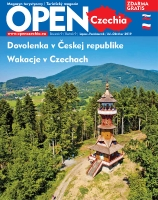 OPEN Czechia 2019/07