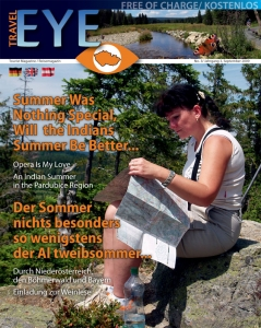 Travel EYE September 2009