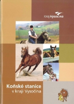 Horse Riding in the Vysočina