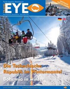 Travel EYE Januar – März 2012