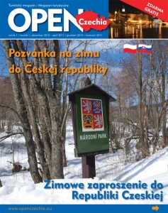 OPEN Czechia december 2010 – april 2011